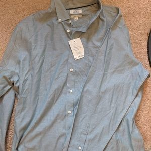 Croft and barrow dress shirt